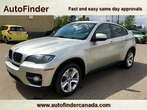 2009 BMW X6 35I - DEAL PENDING