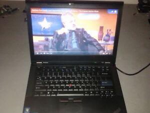 Refurbished Business Lenovo i5 (2nd Gen) T420 $350