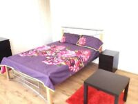 Spacious Rooms Available Near Olympic Park - E15 2RR