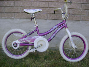 """16"""" bicycle for girls"""