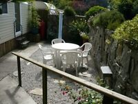 Sat 1st July 7 night Caravan Holiday St Breward Cornwall sleeps up to 4 Free Wifi Dogs welcome