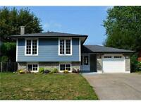 AMAZING! 3 BR  EXECUTIVE HOME - NORTH WELLAND
