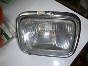 XS1100 Headlight
