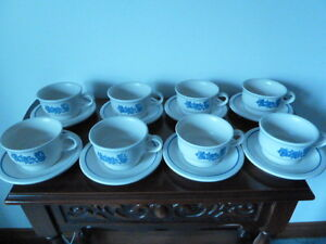 PFALTZGRAFT YORKTOWNE  CUP & SAUCER...........REDUCED Windsor Region Ontario image 1