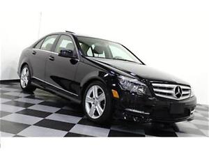 Used 2011 Mercedes-Benz C-Class