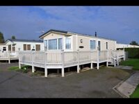 Static Caravan to Rent Richmond Holiday Centre Skegness