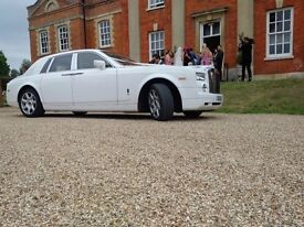 Chauffeur Driven Car Hire Wedding Airport Transfer Bentley Rolls Royce Range Rover Limos 02082265950