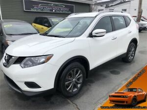 2016 Nissan Rogue S Was $17995 Redudced To $16995