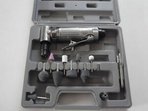 Rectifieuse coudé pneumatique ''NEUF'' (angle grinder)