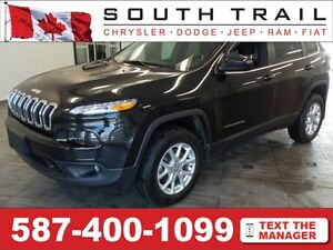 2015 Jeep Cherokee North CONTACT CHRIS FOR MORE INFO!