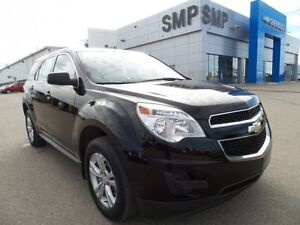 2010 Chevrolet Equinox LS AWD, PST paid, alloys, SMP