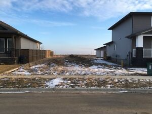 Lot for Sale in Riverstone!    46 Riverglen Link W  MLS