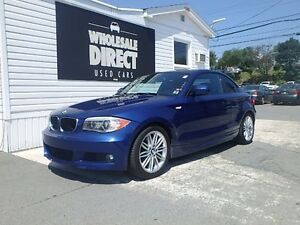 2012 BMW 1 Series COUPE 128i 3.0 L