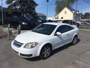 2010 Chevrolet Cobalt LT - 4995$ - FINAN. MAISON 100% APPROUVÉ!!