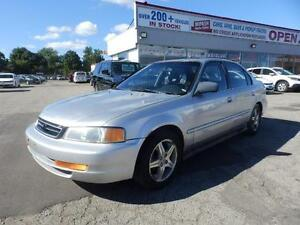 1999 Acura EL Premium LEATHER ROOF BEING SOLD (AS IS)