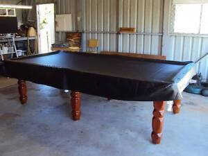 9ft x 4ft 6inches Billiard Table Boonooroo Fraser Coast Preview