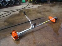 STIHL FS350 HEAVY DUTY STRIMMER - EXCELLENT CONDITION