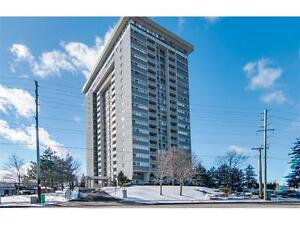 Affordable luxury Condo in the heart of the city $179,900