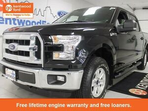 2016 Ford F-150 XLT 4x4!! It gets things done!