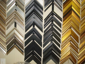 Professional FRAMING - For All Types of Pictures