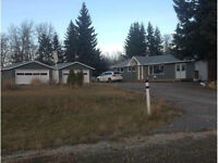 Beautiful acreage for rent