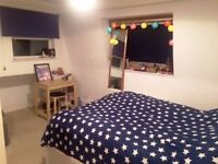 Spacious double room for 3-4 months near Richmond and Putney