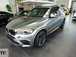 "BMW X5M *21"" Alu/ Sportsitze/ Rearseat Entertain/TV*"