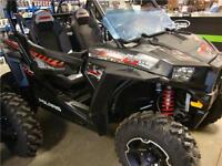 2015 POLARIS RZR 900 XC EPS