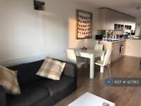 1 bedroom flat in Hudson Building, London, SE10 (1 bed)