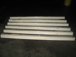01 04 ACURA RSX DC5 K20A TYPE R SIDE SKIRT JDM K20A RSX DC5 LIP