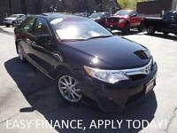 2014 Toyota Camry LE!! BLUETOOTH!!