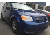 2010 Dodge Grand Caravan SE-FULL-AUTOMATIQUE-MAGS-SNG