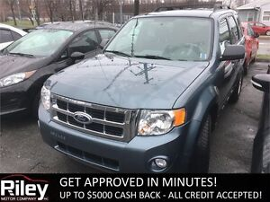 2012 Ford Escape XLT STARTING AT $130 BI-WEEKLY