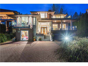 $6500(ORCA_REF#3665M) ***LUXURY 5 BED WEST BAY HOME WITH VIEWS*