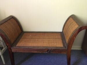 Chair/Seat - Antique