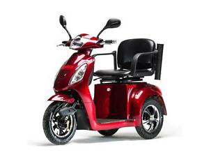 GIO MS3 MOBILITY SCOOTER $1599