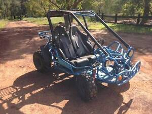 Buggy off road St George Balonne Area Preview