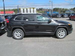 2016 Jeep Cherokee North 4x4 - On Sale Now For A Limited Time!