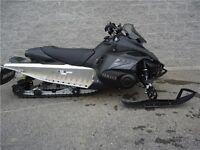2013 Yamaha NITRO FX10X