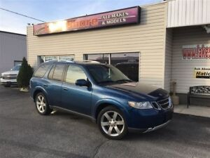 2006 Saab 9-7X I6 LEATHER