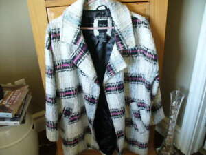Ladies jacket, size large, from Winners