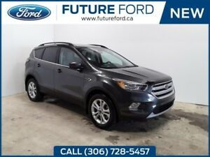 2018 Ford Escape SE|SYNC 3 PACKAGE|8 TOUCHSCREEN NAVIGATION
