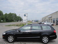 ONLY 144400 kms !!! 2007 VW PASSAT WAGON London Ontario Preview