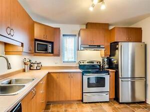 Beau condo AIRE OUVERTE // Beautiful condo Gatineau Ottawa / Gatineau Area image 4