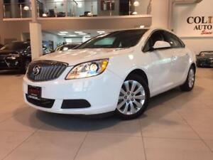 2013 Buick Verano AUTO-BLUETOOTH-FACTORY WARRANTY-ONLY 99KM