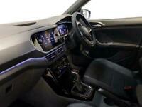 2021 Volkswagen T-Cross 1.5 Tsi Evo R-Line 5Dr Dsg Auto Estate Petrol Automatic
