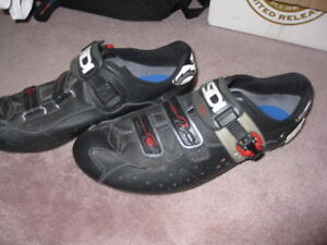 """""""SPD Road or Mountain V/G Size 48 or 11 to 12"""