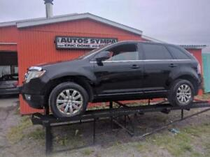 Ford Edge 2009 Négo (stock#186)