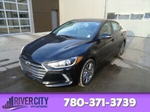 2018 Hyundai Elantra GLS AUTO Sunroof, Leather Seats, Heated Sea