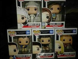 Friends Chandler Funko POP Vinyl Figure Cambridge Kitchener Area image 7